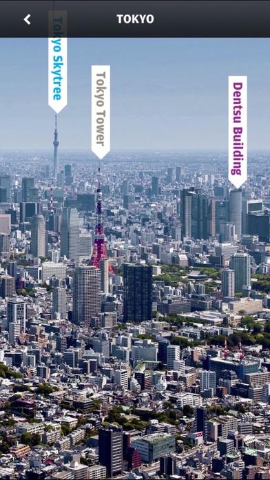 Tokyo review screenshots