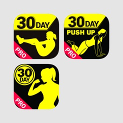 30 Day Upper Body Workouts Challenge 4