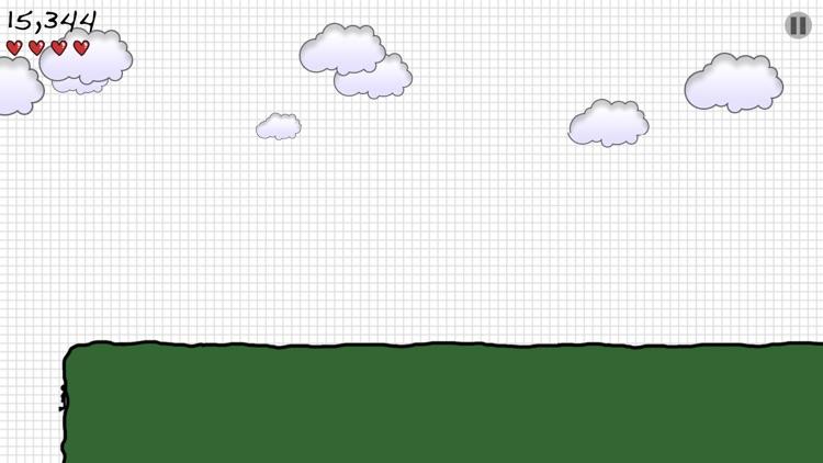 Doodle Sprint! screenshot-4