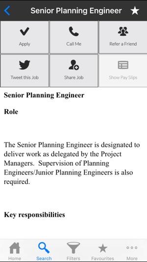 Brander Oil & Gas Recruitment Aberdeen Jobs on the App Store