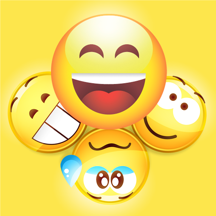 Best Emoji Keyboard - Customized with New Animated Emojis, Gif & Cool Fonts