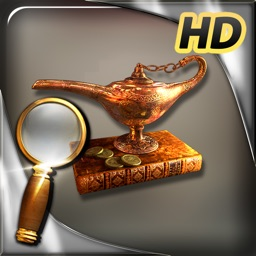 Aladin and the Enchanted Lamp - Extended Edition - A Hidden Object Adventure