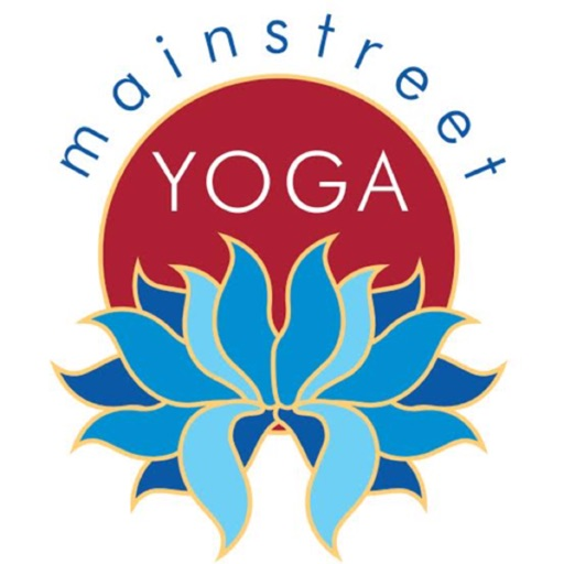 MainStreetYoga icon