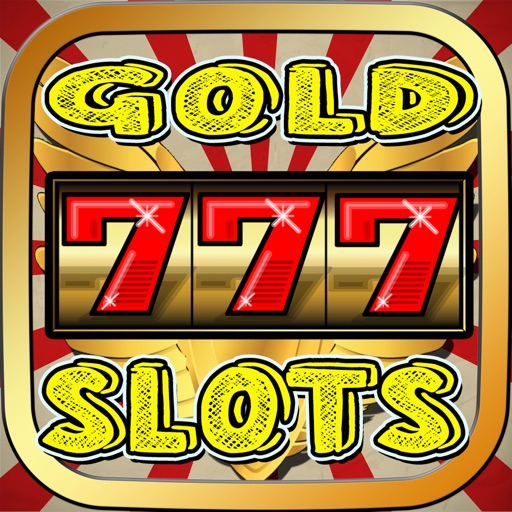 Gold Scatter Lucky Vip Slots Free Deluxe Edition By Natonsinee