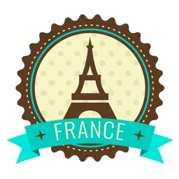 Travel the World: Stickers for Photos