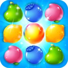 Activities of Fruit Burst Crush - Juice Fruit Pop Match 3