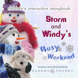 The Winters, A Snowman Family, Storm & Windy's Busy Weekend (TSU