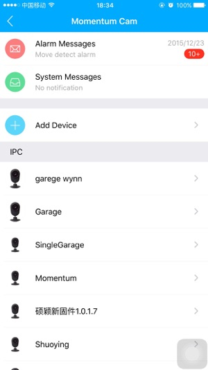 Momentum Camera on the App Store