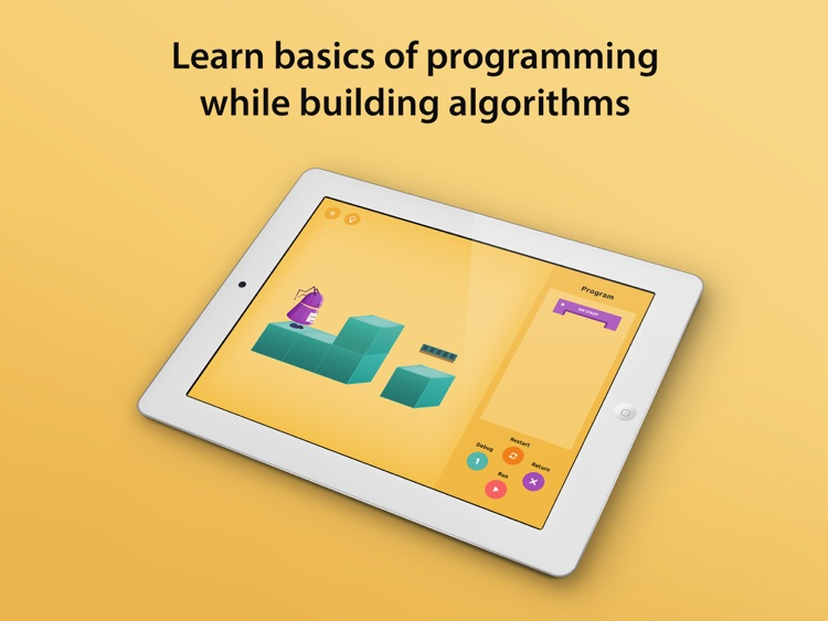 Kids'n'Code screenshot-0