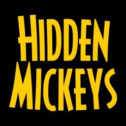 Hidden Mickeys: Disneyland Edition