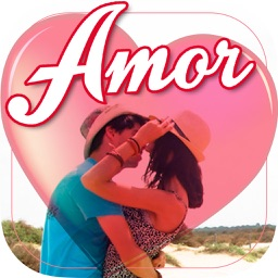 Images with words of love in Spanish