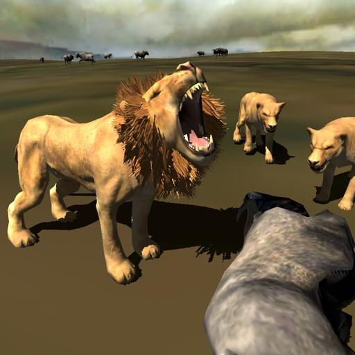 Africa Wild Free
