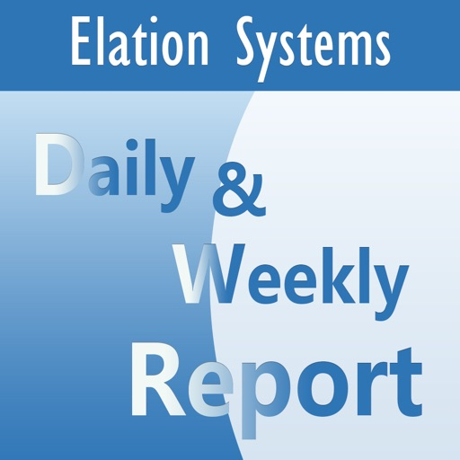 Elation Daily & Weekly Report