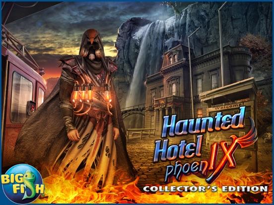 Haunted Hotel: Phoenix - A Mystery Hidden Object Game (Full)のおすすめ画像5
