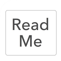 ReadMe - For conversations in loud spaces.