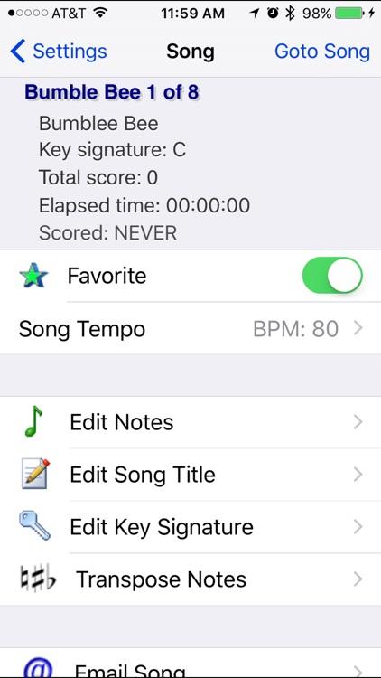 Trumpet Pro Lite screenshot-3