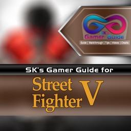SK's Guide for Street Fighter V