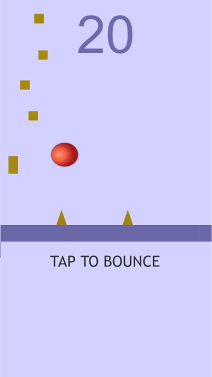 Bouncing Ball Color