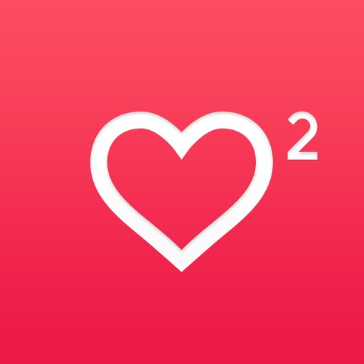 HeartSquare - blood glucose monitor for diabetes iOS App