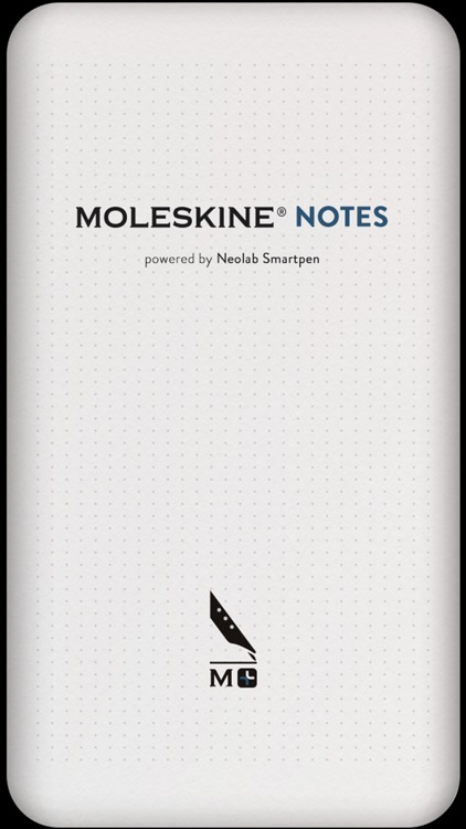 Moleskine Notes
