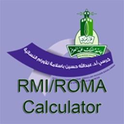 RMI ROMA Calculator KSA