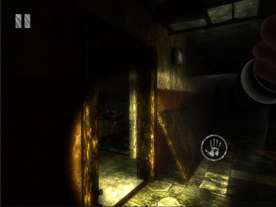 Скачать игру The House in the Dark