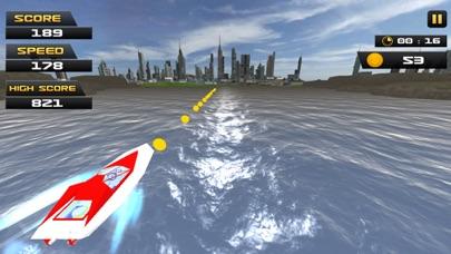 Jet Boat Speed Racer Free-2