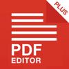 PDF Editor Plus - PDF Split, Converter, OCR & Fill Forms - jaco botha
