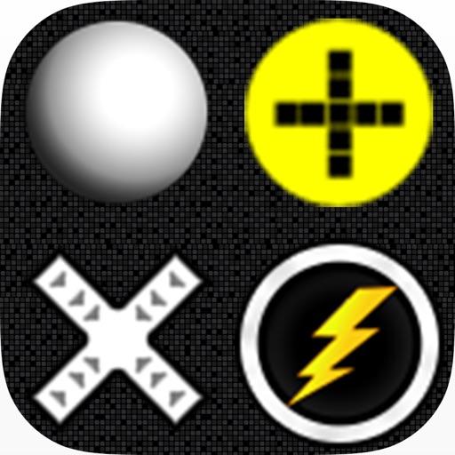 لغز الكرة الذكي iOS App