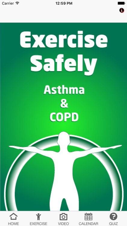 Exercise Asthma & COPD