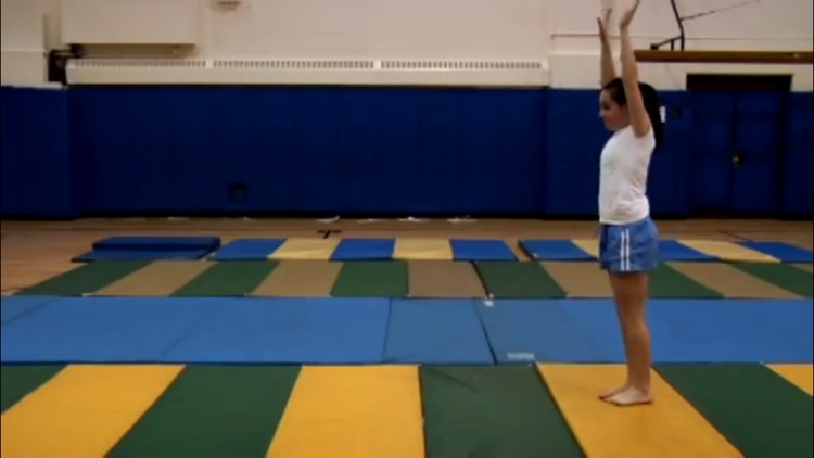 Gymnastics Academy 2016 screenshot-3
