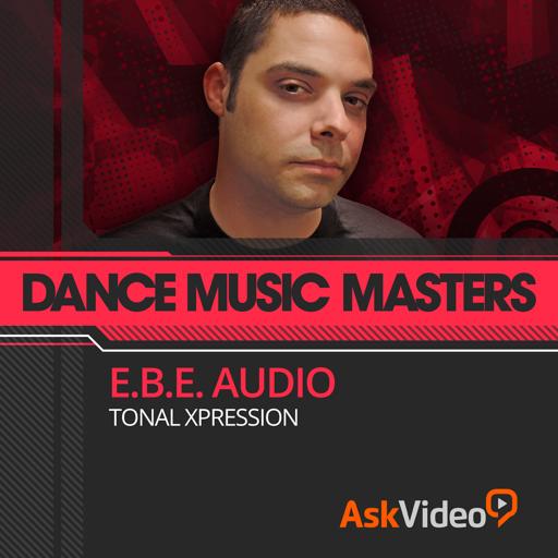 E.B.E. Audio's Tonal Xpression