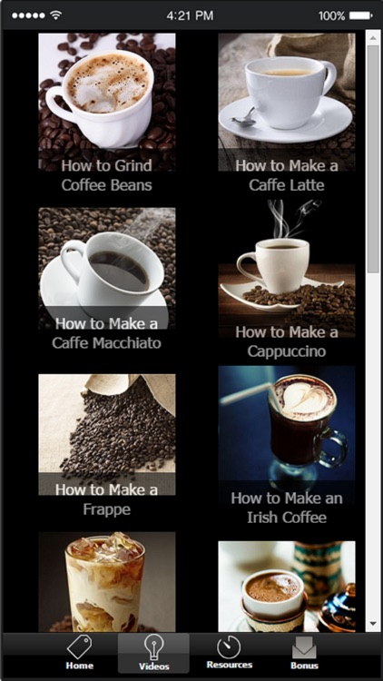 Learn How To Make Coffee - Real Simple