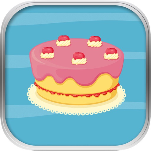 Cup Cakes - Free Match Maker Puzzle Catch Game
