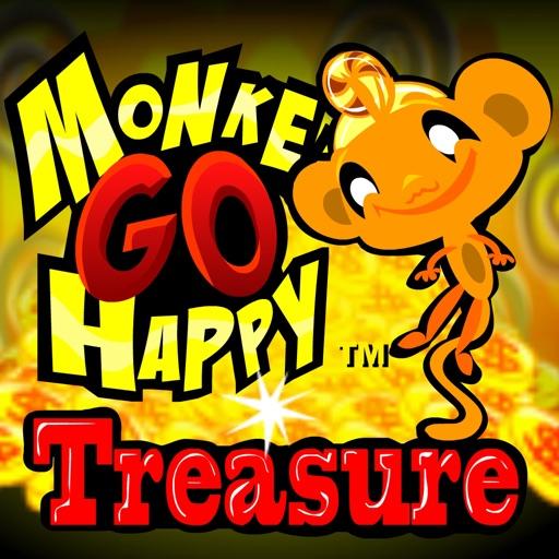 Monkey GO Happy Treasure