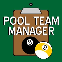 Pool Team Manager