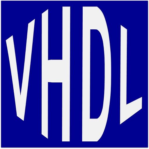 VHDL icon