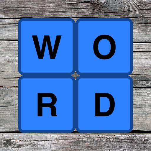 Word Klondike