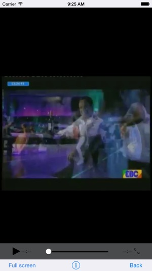 ETV / EBC Ethiopian TV Live on the App Store