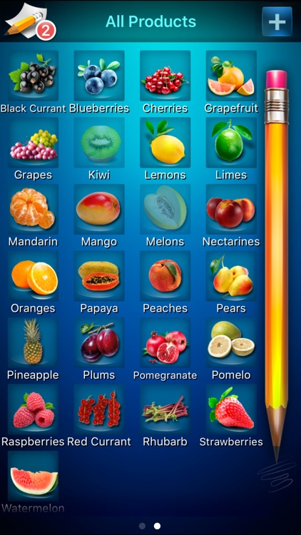 Tap and Buy - Simple Shopping List (Grocery List)