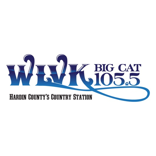 BIG CAT 105.5 WLVK RADIO