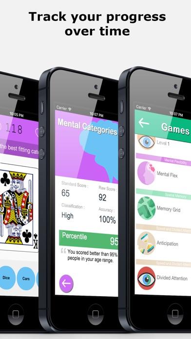 Screenshot #10 for Mind Games Pro
