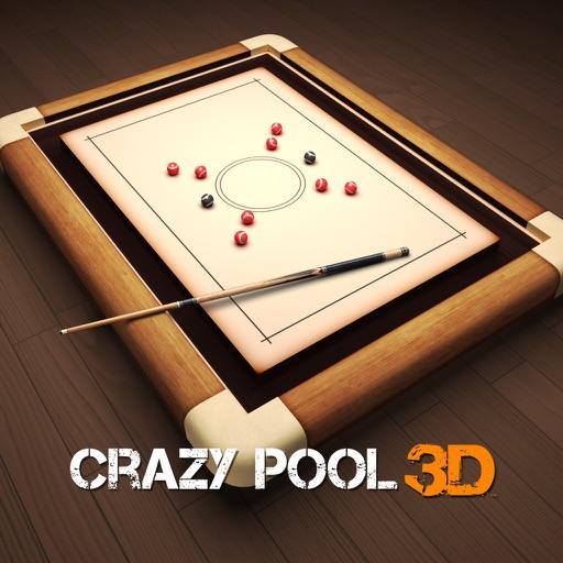 Crazy Pool 3D
