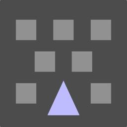 Dodge Blocks! - A free tiles dodging endless game