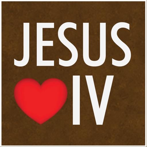Jesus Loves IV