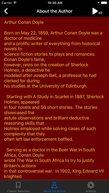 Adventures of Sherlock Holmes! screenshot-3