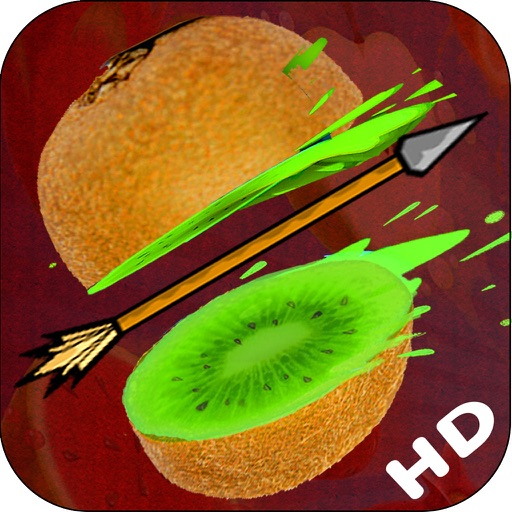 Archery Fruit Shooter Pro icon
