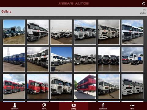 Abba's Autos Ltd-ipad-0