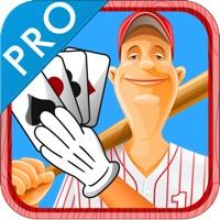 Baseball Solitaire Perfect Card Inning Homerun Battle 16 Pro