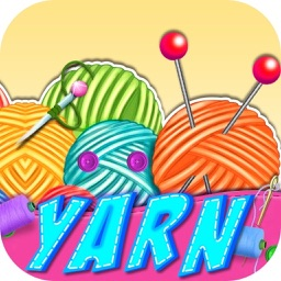 joint the yarn - swap magic yarn - match game for all